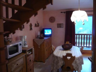 Dining room Location Apartment 32977 Villard de Lans - Corrençon en Vercors