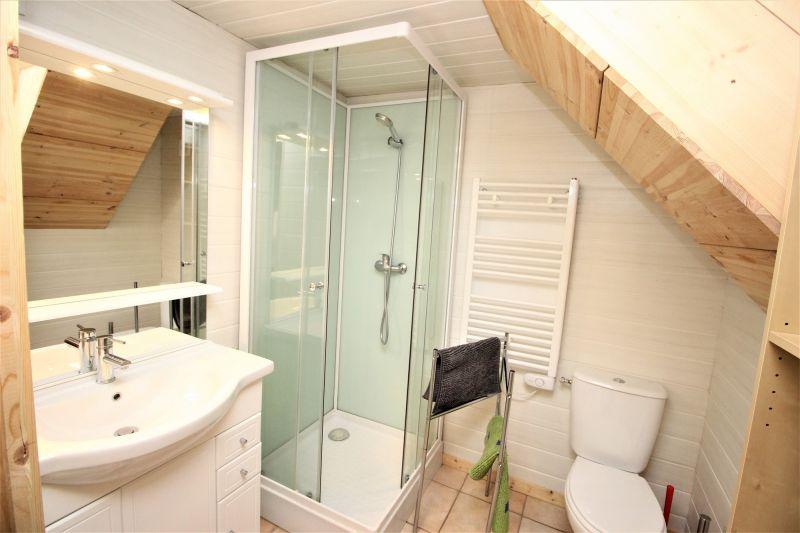 Half bath 2 Location Chalet 3300 Valfréjus