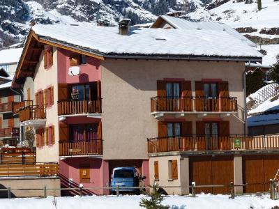Location Apartment 3322 Termignon la Vanoise