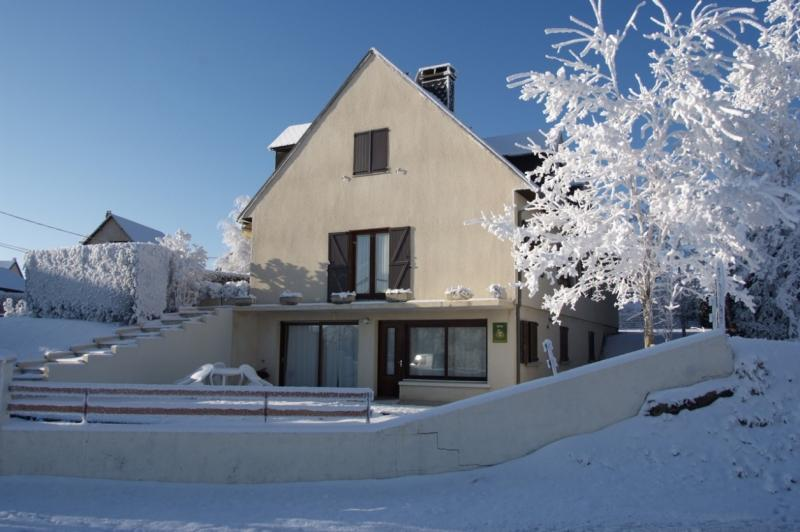 View of the property from outside Location Apartment 33472 Besse - Super Besse