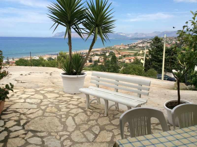 Location Apartment 33477 Castellammare del Golfo