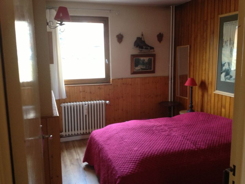 bedroom 1 Location Apartment 3354 Val d'Isère
