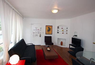 Location Apartment 33598 South Beach