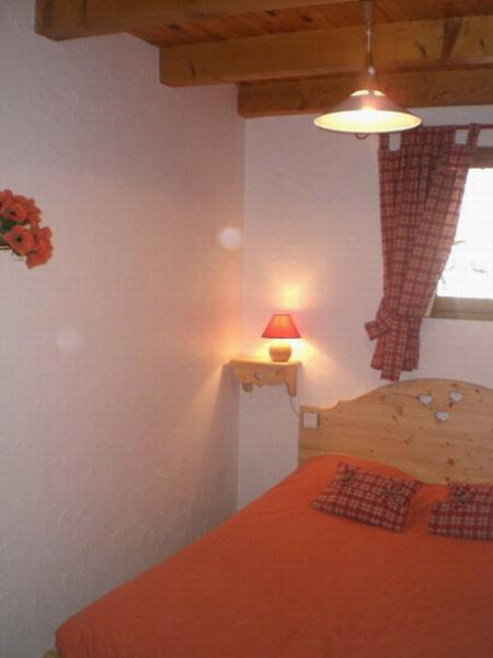 bedroom Location Apartment 3395 Valloire