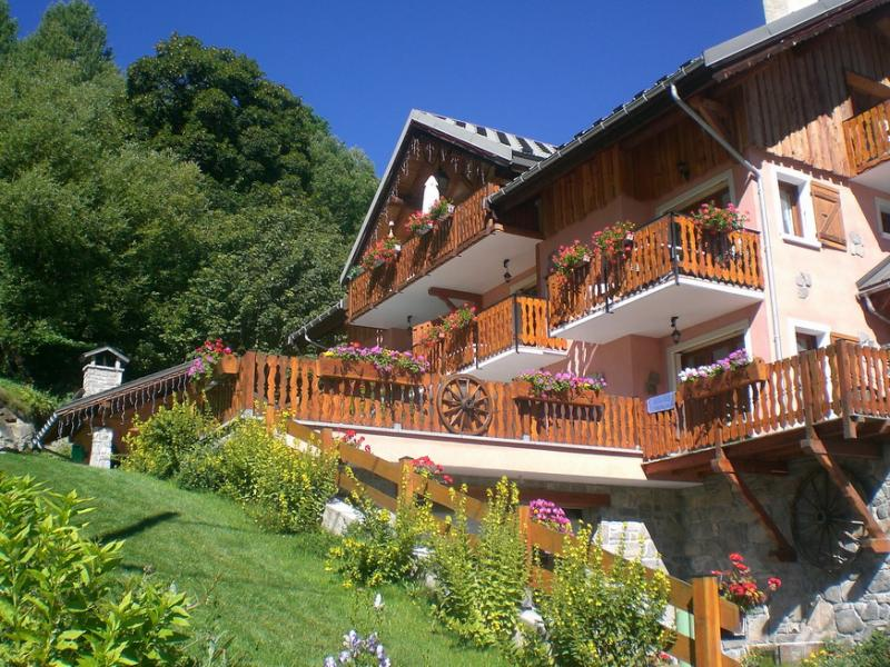 Location Apartment 3395 Valloire