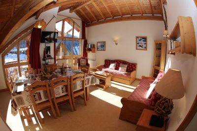 Location Apartment 3411 Valloire