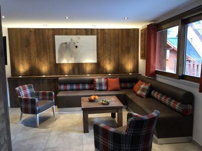Location Apartment 3417 Valloire