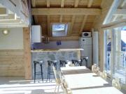 Apartment Valloire 5 to 12 people