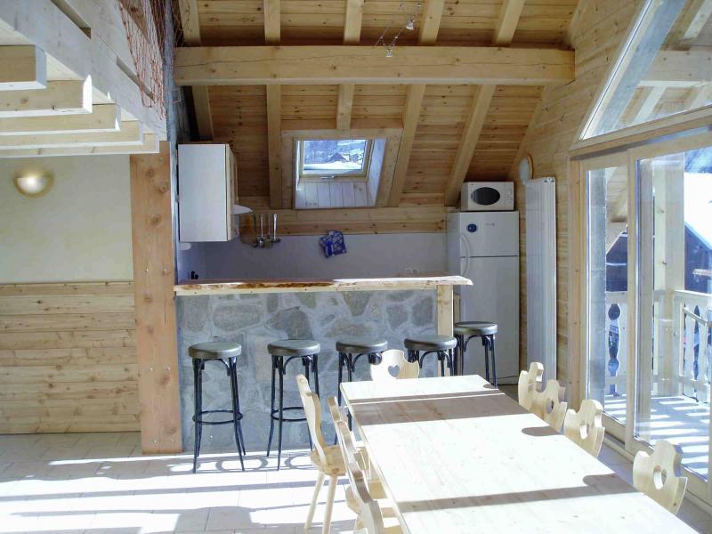 Location Apartment 3420 Valloire