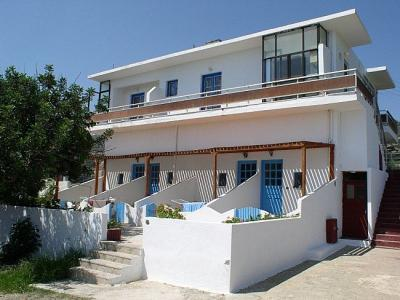 View of the property from outside Location Apartment 34219 Ierapetra