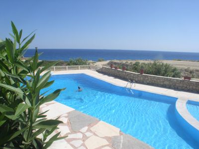 Swimming pool Location Apartment 34430 Ierapetra