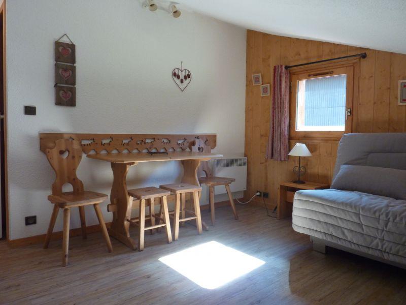 Location Apartment 3498 Valmorel