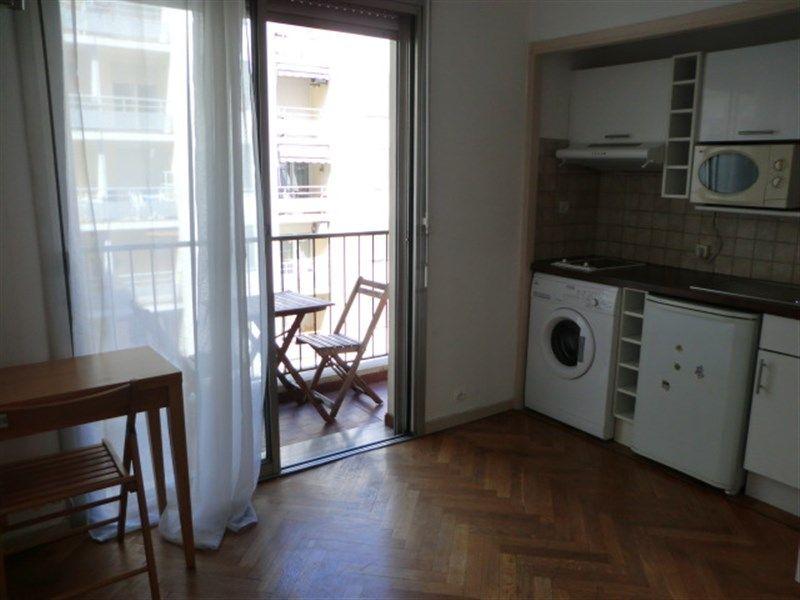 Location One-room apartment 35014 Nice
