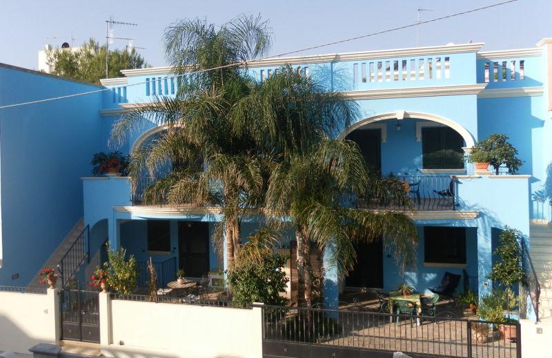 Living room Location Apartment 35099 Santa Maria di Leuca
