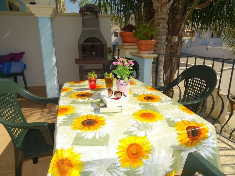 Porch Location Apartment 35099 Santa Maria di Leuca