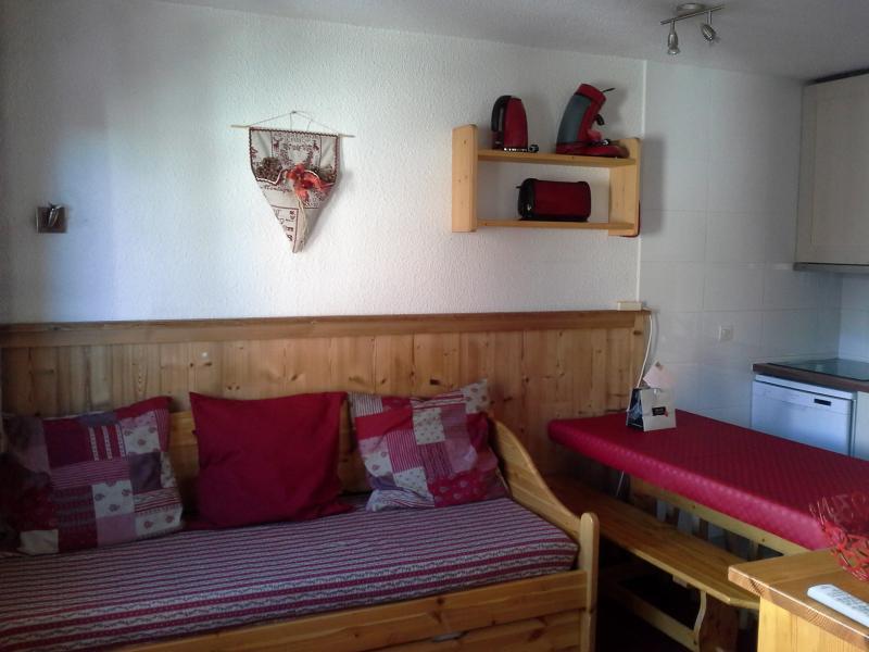 Location Apartment 3527 Val Thorens