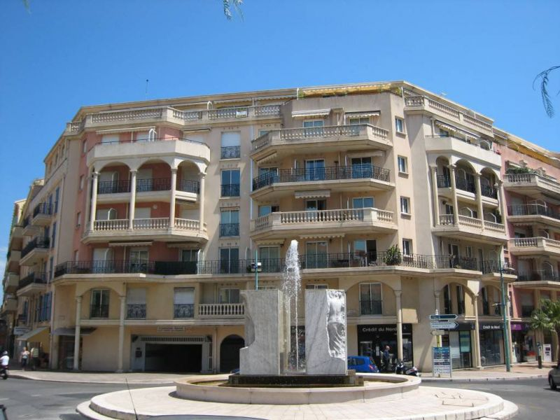 View of the property from outside Location Apartment 35730 Menton