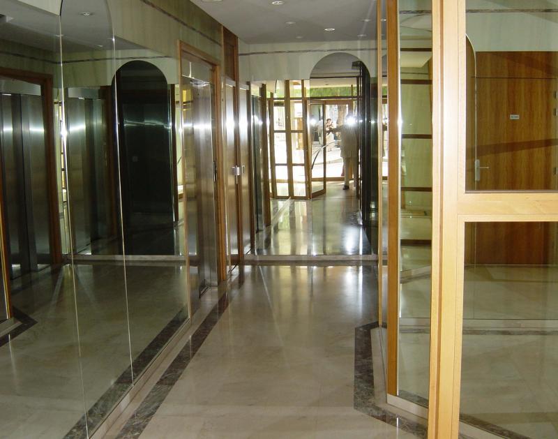 Hall Location Apartment 35730 Menton