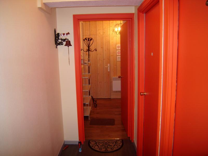 Hall Location Apartment 36179 Le Mont Dore