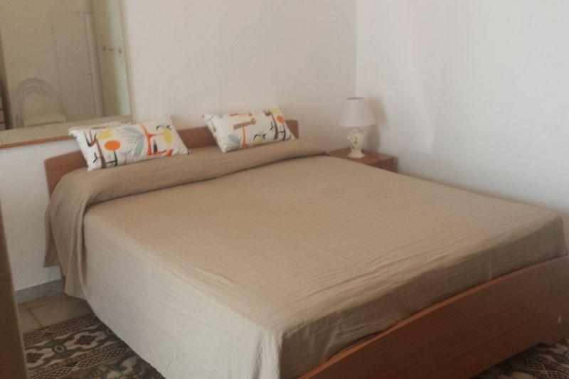 Open sleeping nook Location One-room apartment 36262 Polignano a Mare