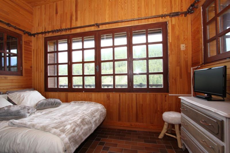 bedroom 3 Location Chalet 3638 Vars