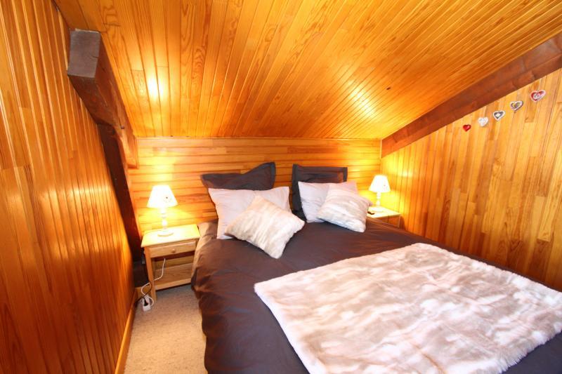 bedroom 1 Location Chalet 3638 Vars