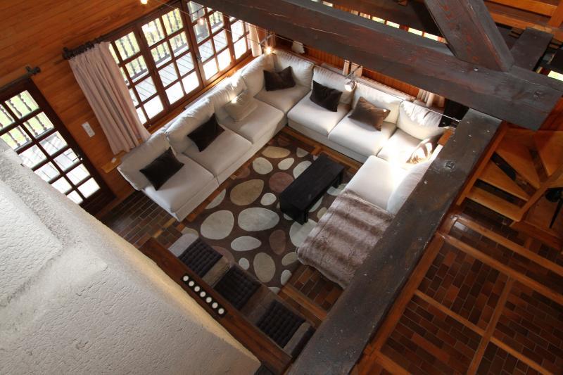 Lounge Location Chalet 3638 Vars