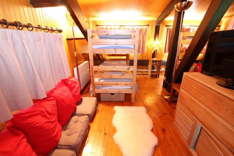 bedroom 4 Location Chalet 3638 Vars