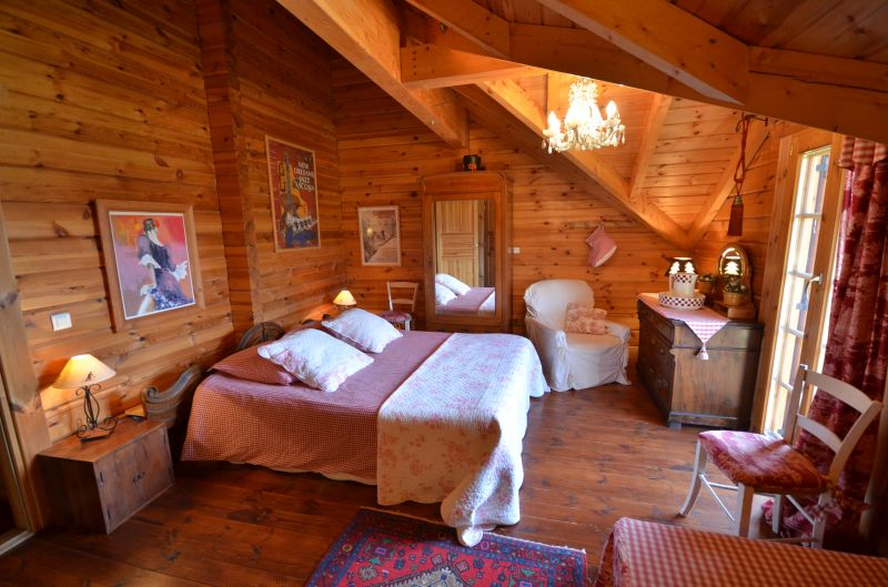 bedroom 3 Location Chalet 3641 Villard de Lans - Corrençon en Vercors