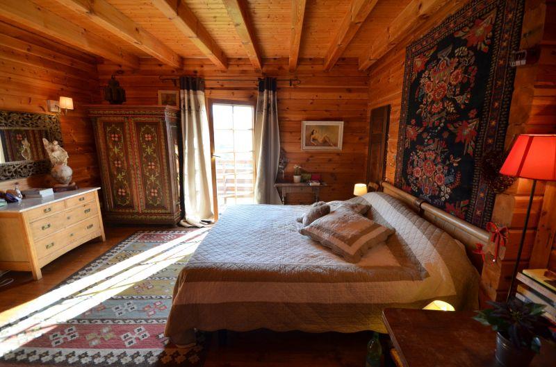 bedroom 2 Location Chalet 3641 Villard de Lans - Corrençon en Vercors