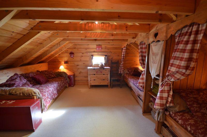 bedroom 6 Location Chalet 3641 Villard de Lans - Corrençon en Vercors