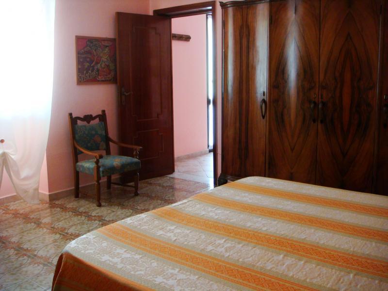 bedroom Location House 36610 Sassari