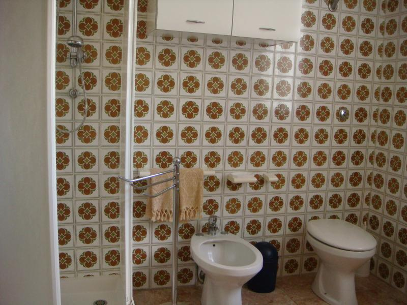 Half bath Location House 36610 Sassari