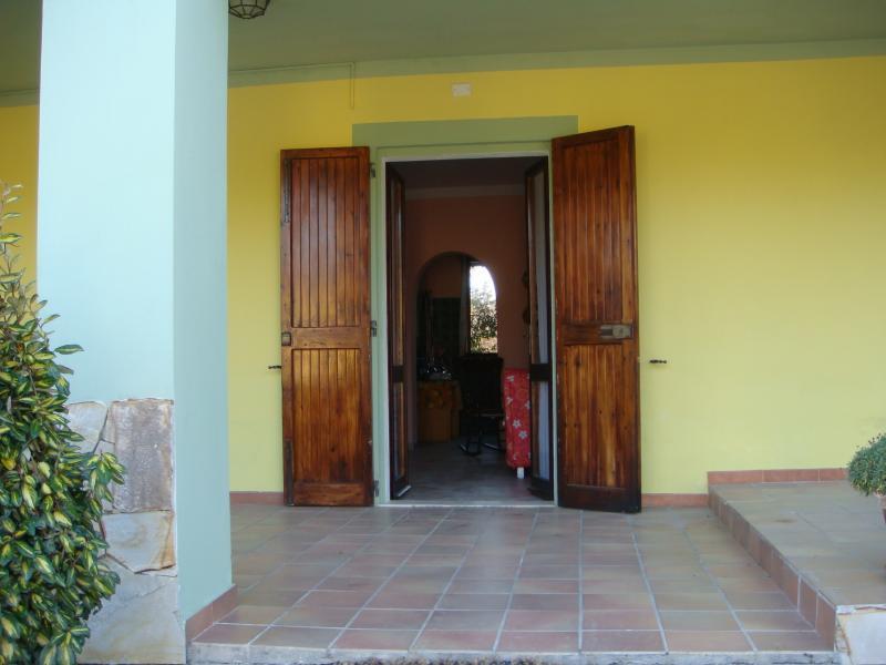 Other view Location House 36610 Sassari