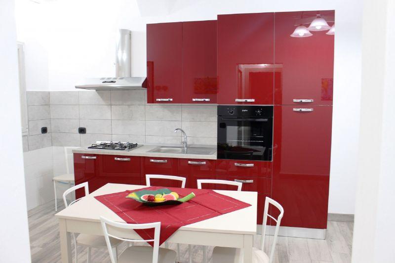 Location Apartment 36945 Trappeto