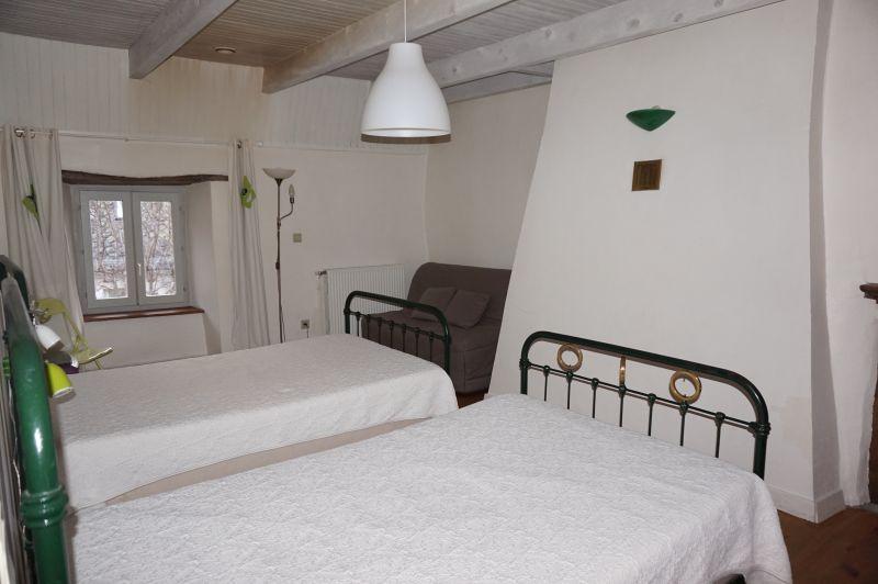 bedroom 3 Location House 3796 Besse - Super Besse