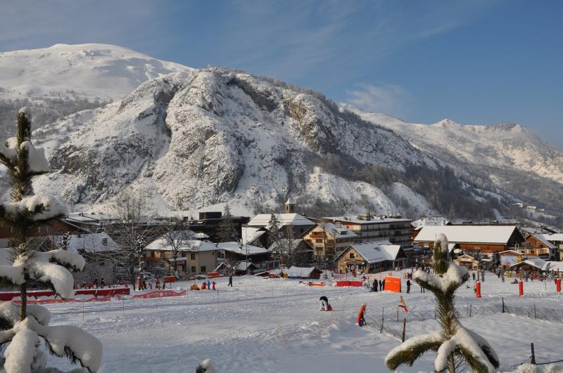 View from the property Location Apartment 38237 Valloire