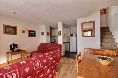Living room Location Apartment 38397 Saint Jean d'Aulps- La Grande Terche