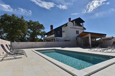 Location Apartment 38431 Novigrad