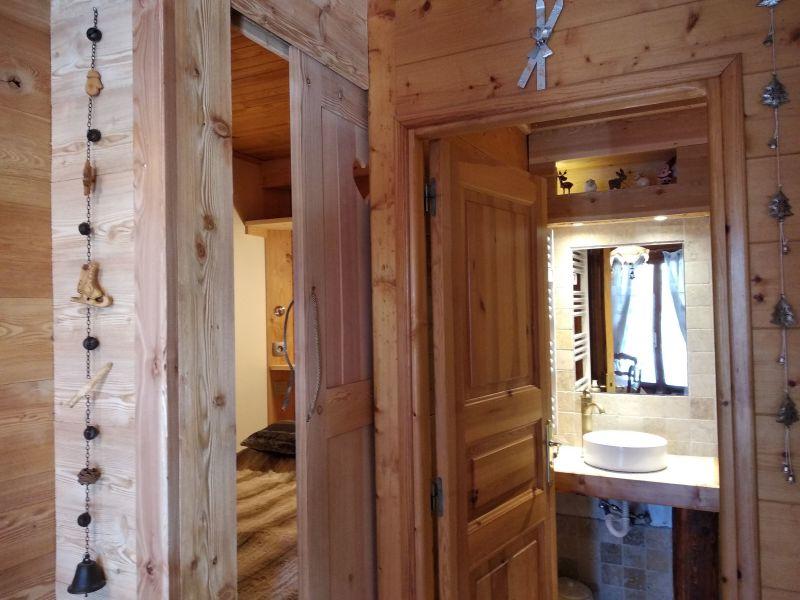 Half bath Location Chalet 38653 Les Orres