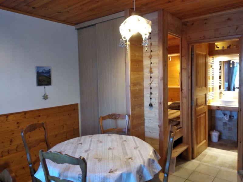 Living room 3 Location Chalet 38653 Les Orres