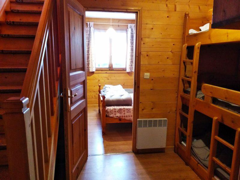bedroom 3 Location Chalet 38653 Les Orres