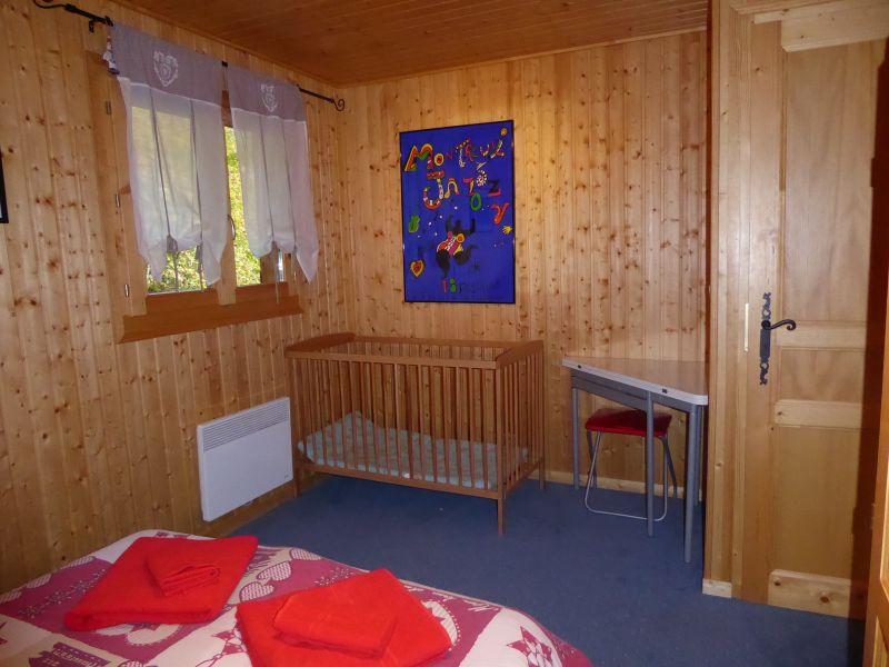 bedroom 3 Location Chalet 38701 Morzine