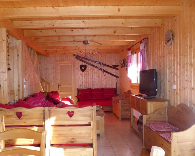 Lounge Location Chalet 38701 Morzine