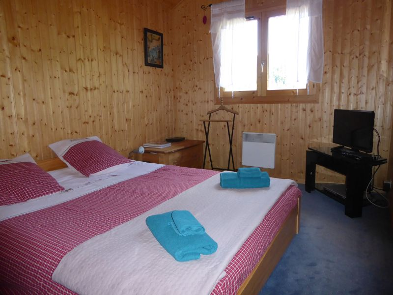 bedroom 1 Location Chalet 38701 Morzine