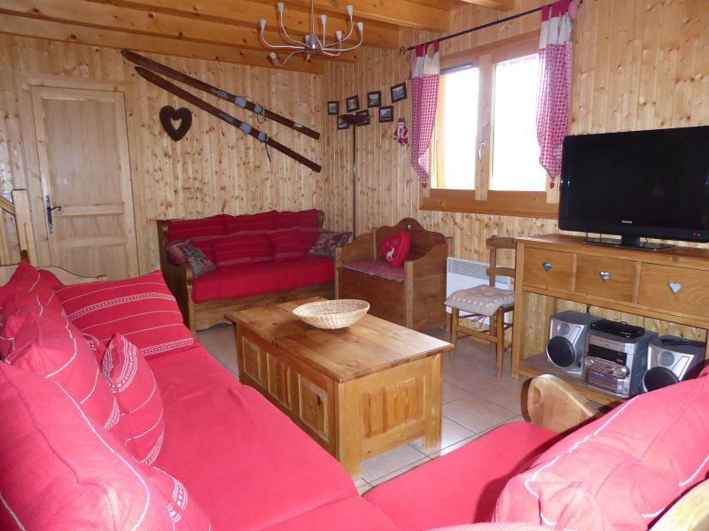 Dining room Location Chalet 38701 Abondance