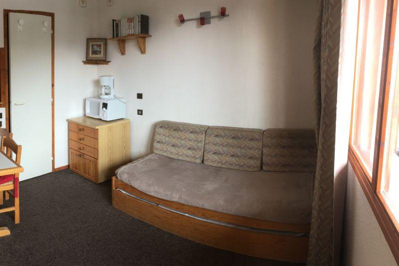Lounge Location One-room apartment 39003 Valfréjus