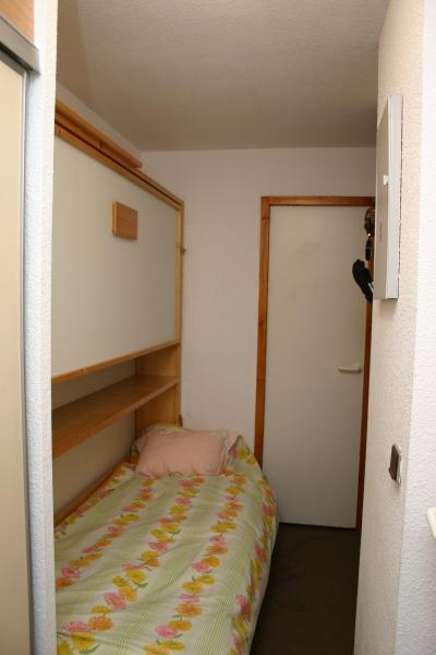 Corridor Location One-room apartment 39003 Valfréjus