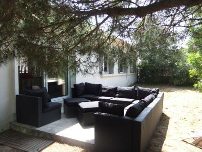 Terrace Location House 39090 Saint Georges d'Ol�ron
