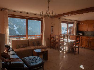 Location Apartment 39264 Vaujany